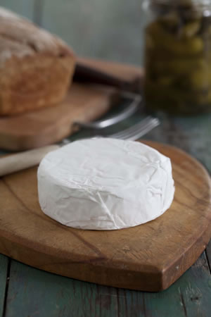 Dalewood Traditional Camembert