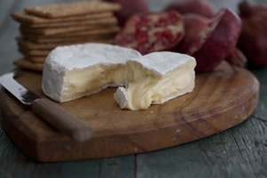 Dalewood Wineland Chef Camembert
