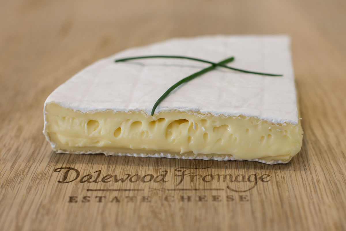 Dalewood Fromage Wineland Brie