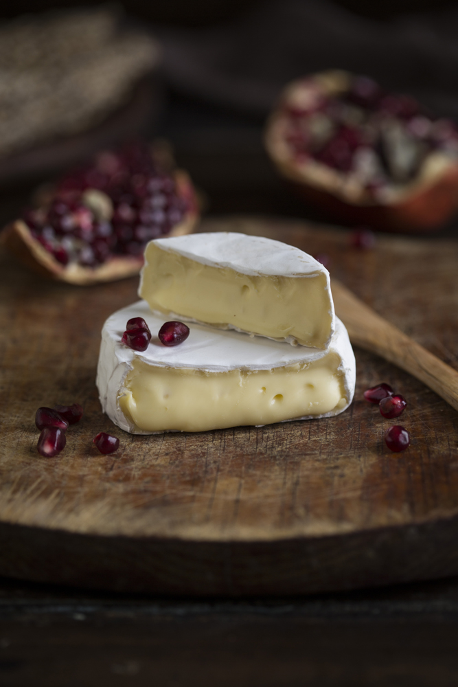 Dalewood Fromage Traditional Camembert 125g