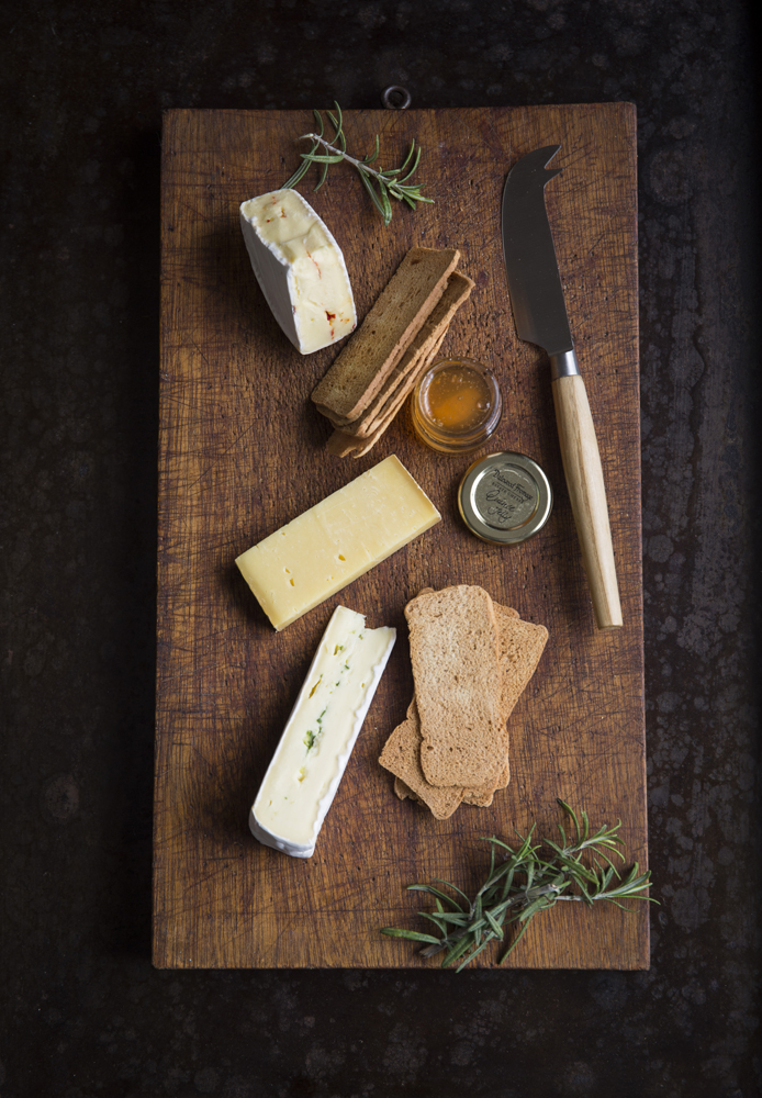 Dalewood Fromage Platter for Two
