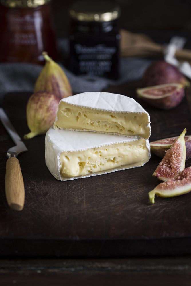 Dalewood Fromage Traditional Camembert 250g
